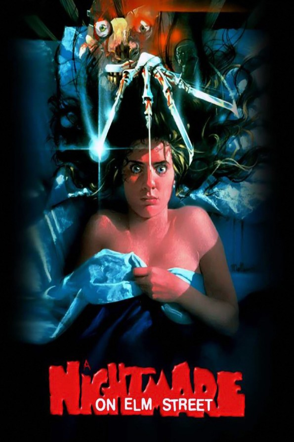 A Nightmare on Elm Street - Poster