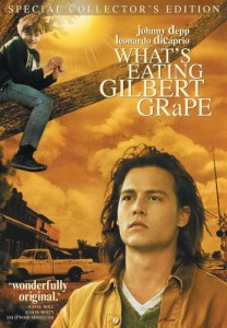 What's Eating Gilbert Grape? (1993) - DVD Cover