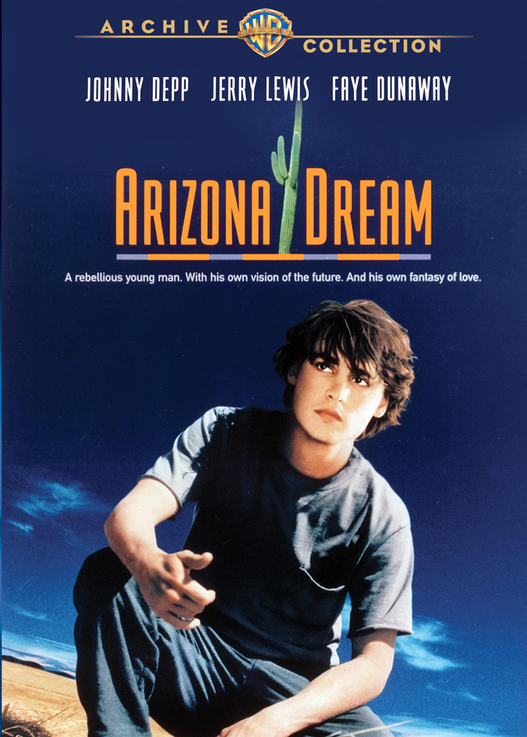 arizona dream dvd