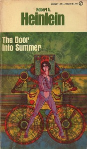 Robert Heinlein's Door Into Summer