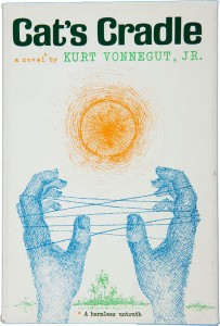 Kurt Vonnegut, Jr.'s - Cat's Cradle