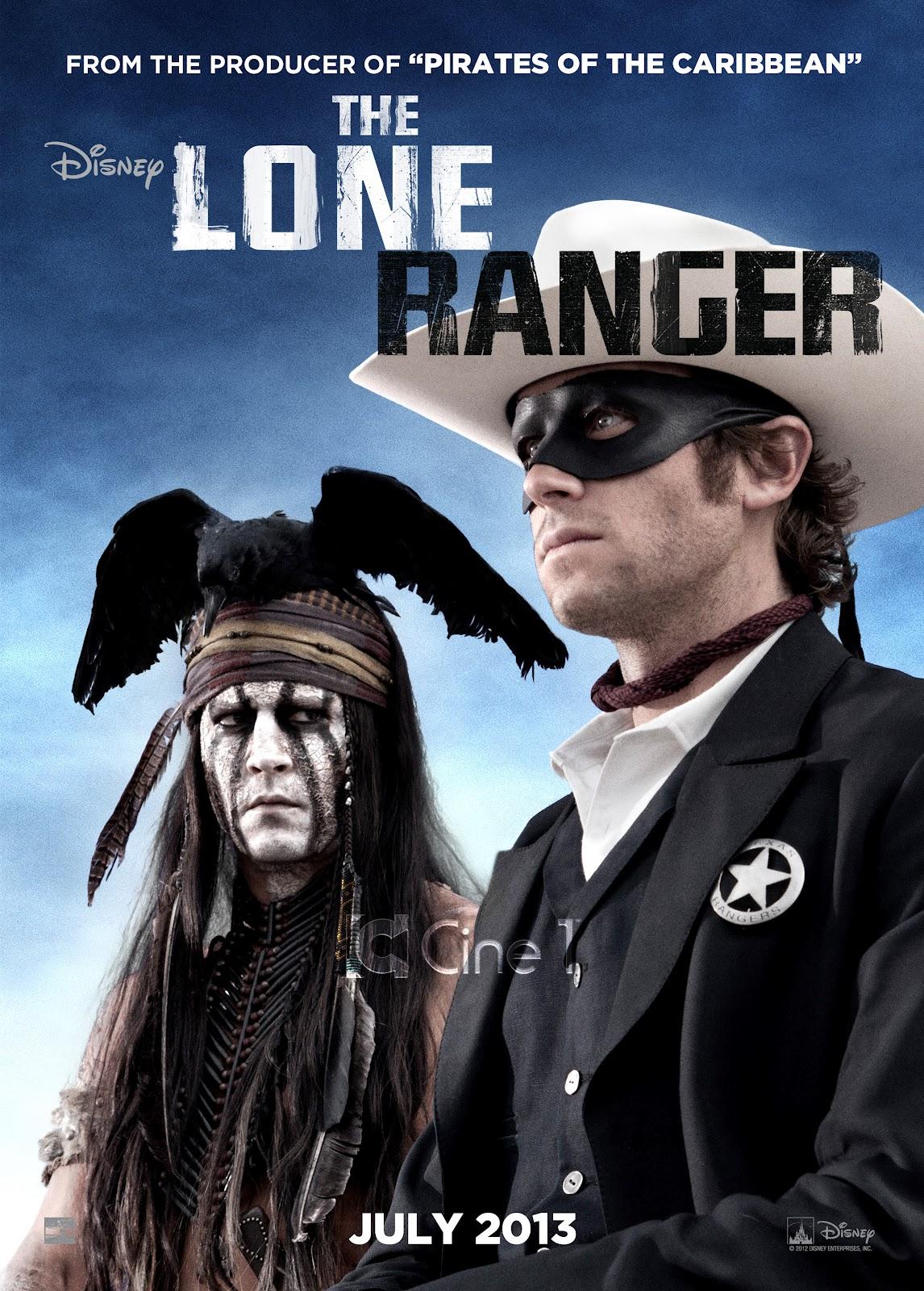 the lone ranger 2013 a guy named soo