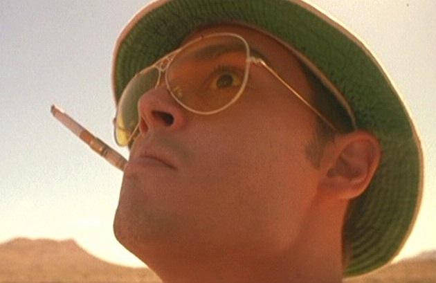 Fear and Loathing in Las Vegas (1998)   A Guy Named Soo