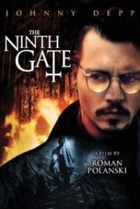 The Ninth Gate (1999) - DVD Cover
