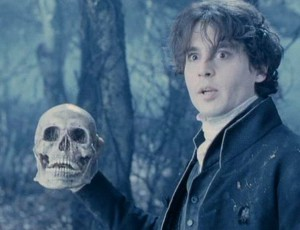 """Alas Poor Yorrick, I knew him well"""