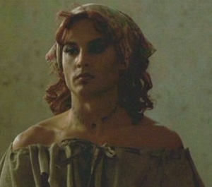 Image of Johnny Depp as Bon Bon
